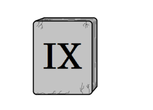 Dekalog IX