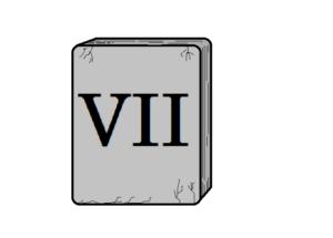 Dekalog VII